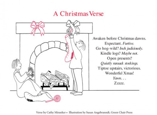 Child Christmas Poetry.Poetry Page 3 Bookmaking With Kids