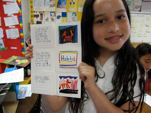 June 2012 – Bookmaking With Kids