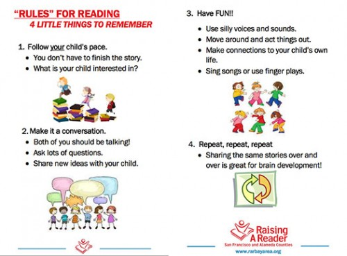 You can download a mini poster version of these tips as a pdf by